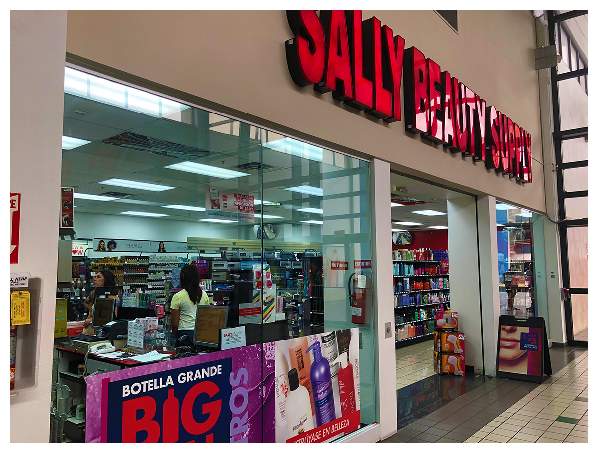 Complete Sally Beauty Supply Store Locator. List of all Sally Beauty Supply locations. Find hours of operation, street address, driving map, and contact information.